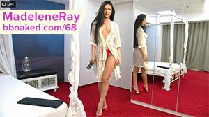 Camgirl MadeleneRay at Live Jasmin